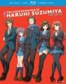 The disappearance of Haruhi Suzumiya [videorecording].