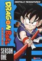 Dragon Ball. Season one [videorecording]