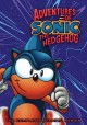 Adventures of Sonic the Hedgehog. The complete animated series [videorecording]