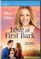 Love at first bark [videorecording]