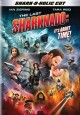 The last sharknado [videorecording] : it's about time