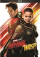 Ant-Man and the Wasp [videorecording]