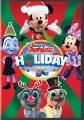 Disney Junior holiday [videorecording].
