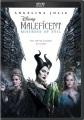 Maleficent [videorecording] : mistress of evil