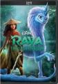 Raya and the last dragon [videorecording]