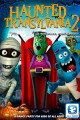 Haunted Transylvania 2 [videorecording]