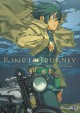 Kino's journey. Complete collection [videorecording]