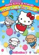 Hello Kitty & friends. Let's learn together collection 1 [videorecording]