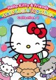 Hello Kitty & friends. Let's learn together collection 2 [videorecording]
