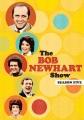 The Bob Newhart show. The complete fifth season [videorecording]