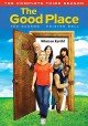 The good place. The complete third season [videorecording]