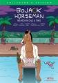 Bojack Horseman. Season one & two [videorecording]