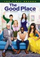 The good place. The complete fourth season [videorecording]