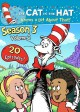 The Cat in the hat knows a lot about that! Season 3, volume 2 [videorecording].