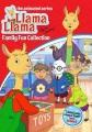 Llama Llama the animated series. Family fun collection [videorecording].