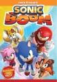 Sonic boom. Season two, vol. 2 [videorecording]