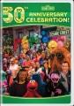 Sesame Street's 50th Anniversary Celebration [videorecording].