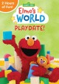 Sesame Street. Elmo's World. Playdate! [videorecording]