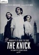 The knick. The complete second season [videorecording]