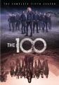 The 100. The complete fifth season [videorecording].