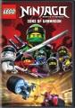 Lego Ninjago Masters of Spinjitzu Season 8 [videorecording].