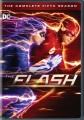 The Flash. The complete fifth season [videorecording]