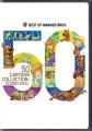 50 cartoon collection. Scooby-Doo! [videorecording].