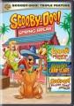 Scooby-Doo! Spring Break Triple Feature [videorecording].