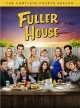 Fuller house. The complete fourth season [videorecording]