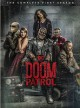 Doom patrol. The complete first season [videorecording].