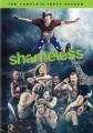 Shameless. The complete tenth season [videorecording]