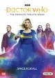 Doctor Who. The complete twelfth series [videorecording]
