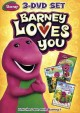 Barney. You can be anything! [videorecording].
