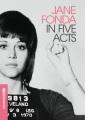 Jane Fonda in five acts [videorecording]