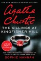 The killings at Kingfisher Hill [large print]