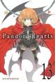 Pandora hearts. Vol. 13