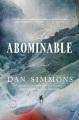 The abominable : a novel
