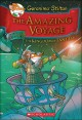 The amazing voyage