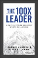 The 100X leader : how to become someone worth following