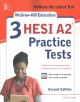 3 HESI A2 practice tests