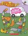 The giant ice cream mess