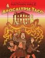 Apocalypse taco : a graphic novel