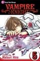 Vampire knight. Vol. 5