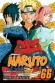Naruto. Vol. 66, The new three