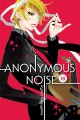 Anonymous noise. 10