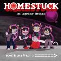 Homestuck 4 : Act 5 Act 1