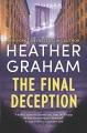 The final deception [large print]