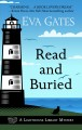 Read and buried [large print]