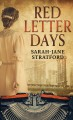 Red letter days [large print]