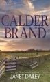 Calder brand [large print]